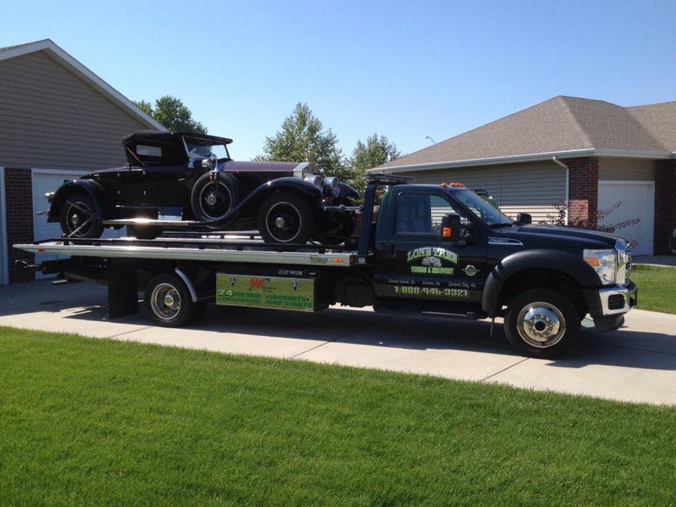 Ace Auto Sales >> Lone Tree Towing, Grand Island Nebraska (NE) - LocalDatabase.com