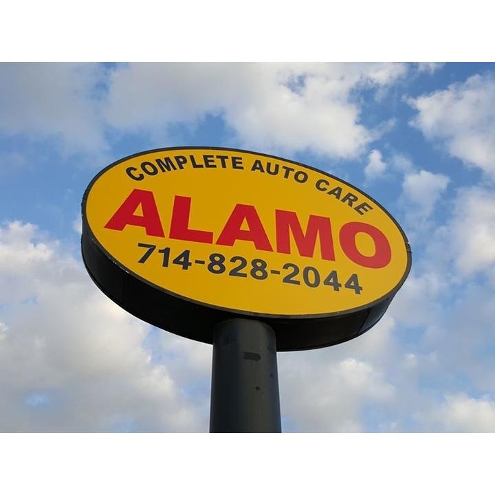 Alamo Auto Care