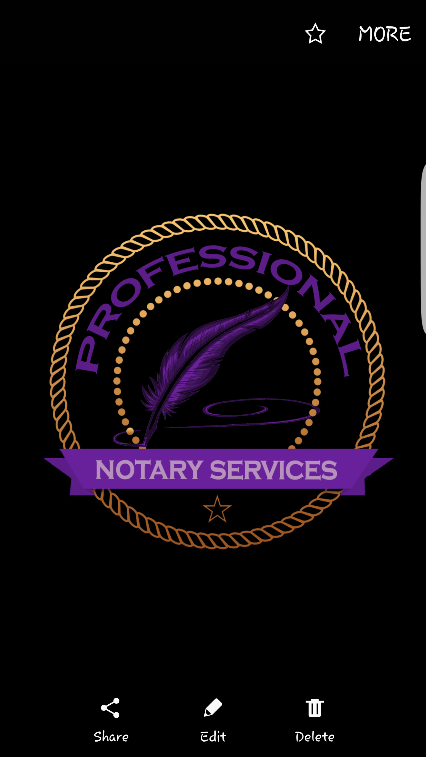 Professional Notary Services Dmv Services Harrisburg