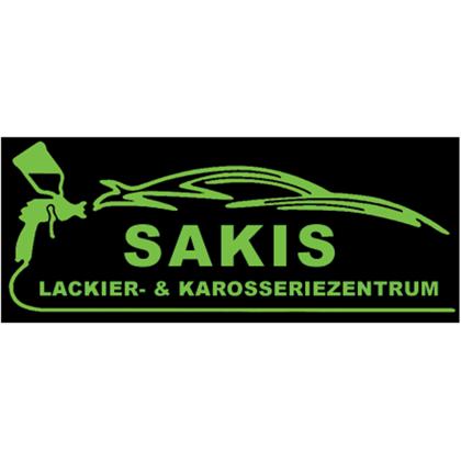 Bild zu Sakis Lackier- & Karosseriezentrum in Krefeld