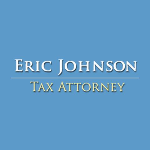 Eric Johnson Tax Attorney