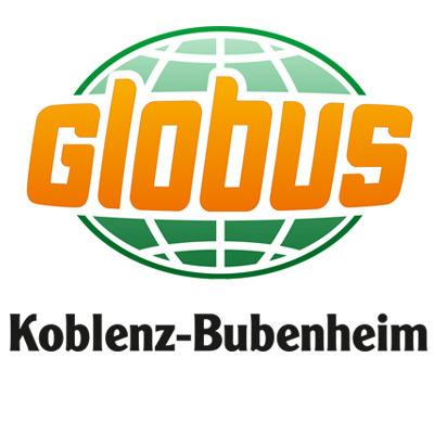 Logo von Globus Koblenz-Bubenheim
