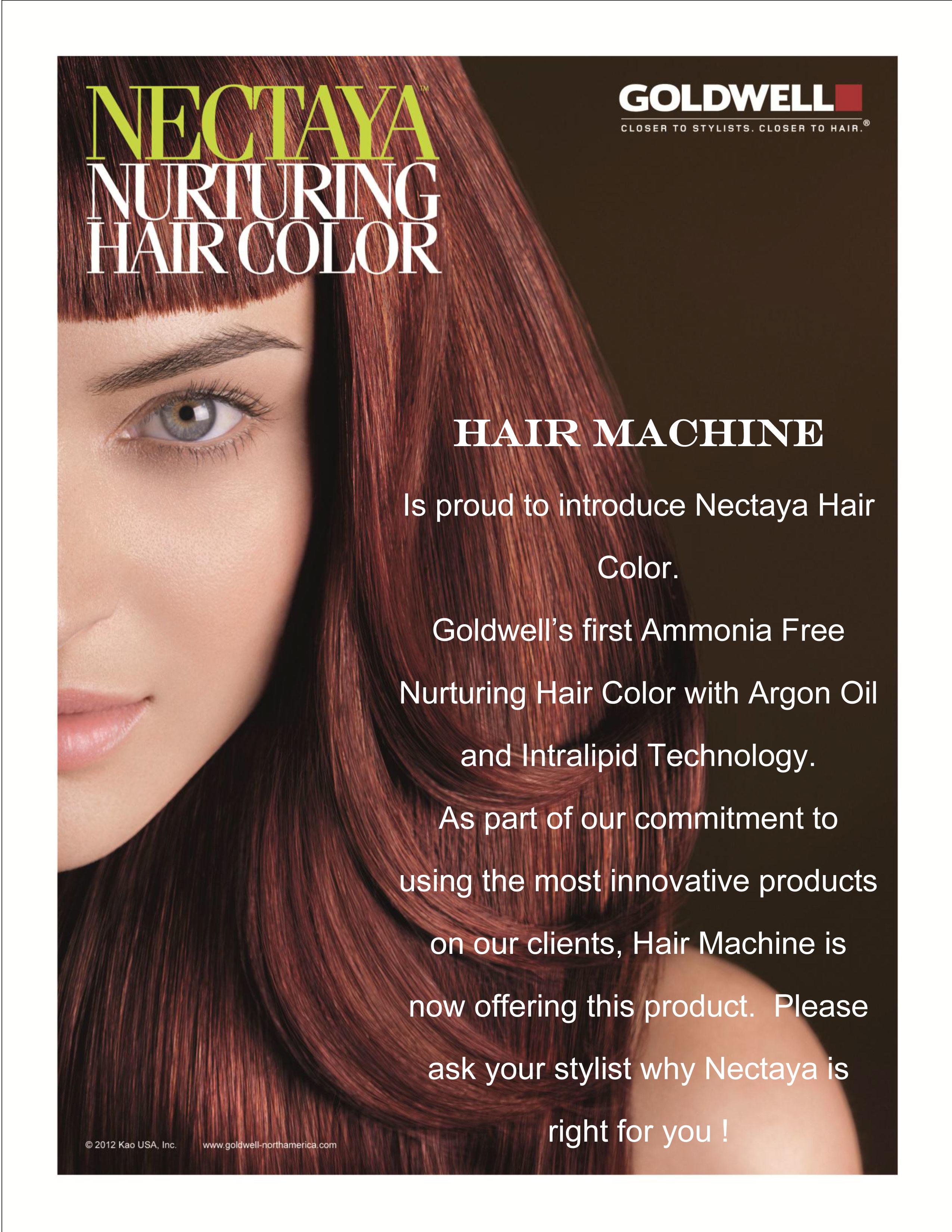 hair machine rockville centre