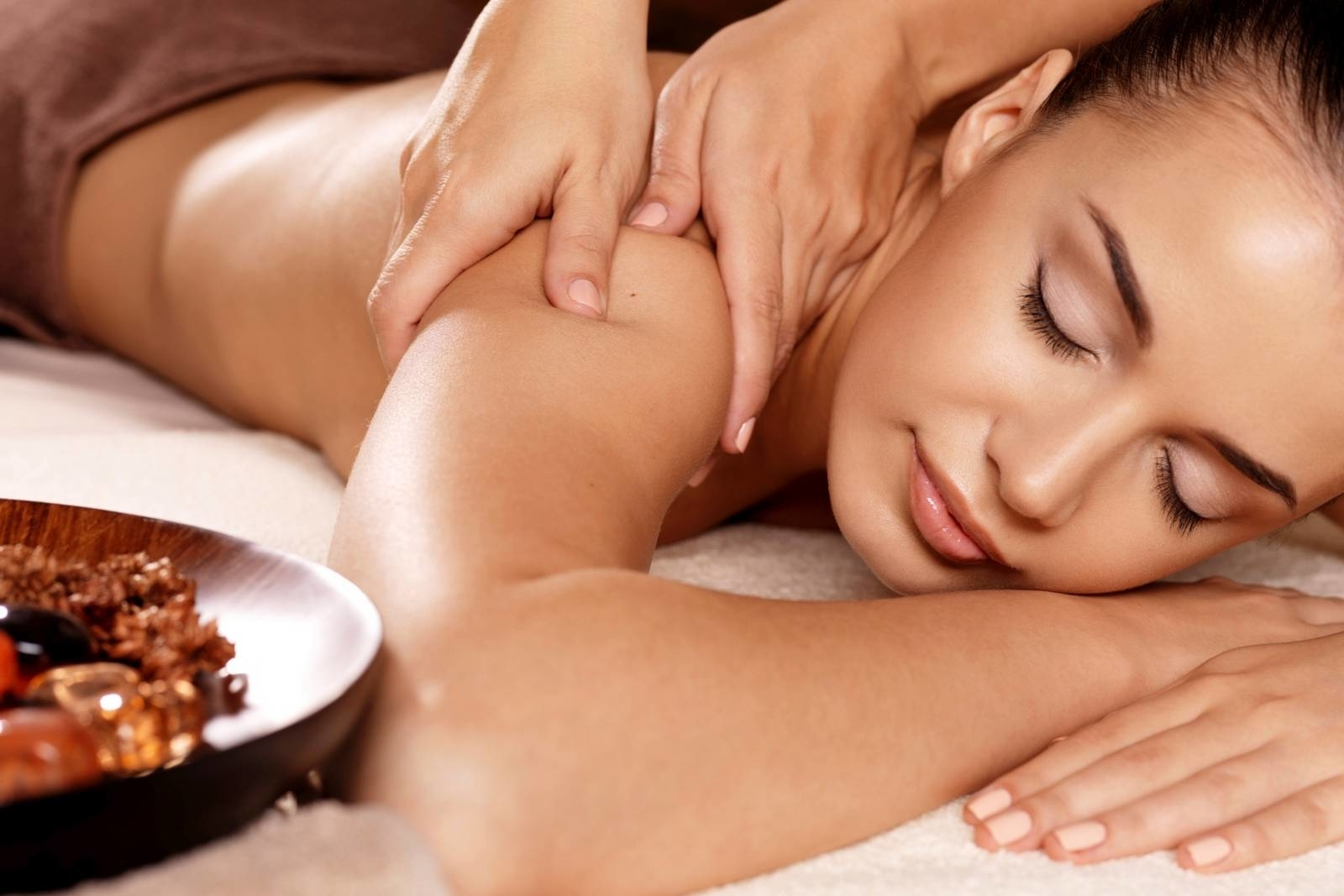 Natural Therapy Clinic in Leamington