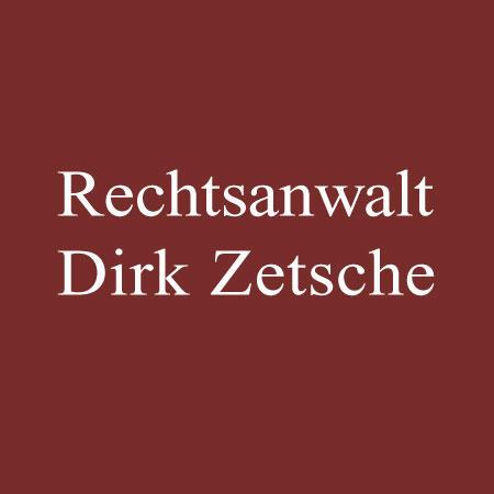 Bild zu Rechtsanwalt Dirk Zetsche in Glauchau