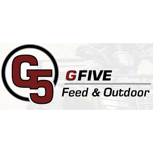G FIVE Feed  and  Outdoor - Plant City, FL 33563 - (813)754-5405   ShowMeLocal.com