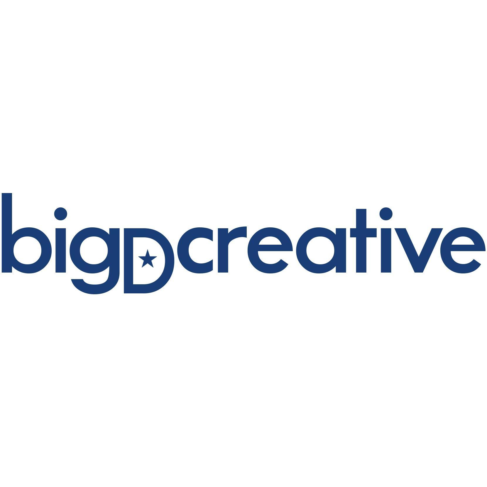 Big D Creative - Dallas, TX 75202 - (214)760-8862 | ShowMeLocal.com