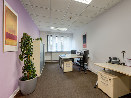 Regus - Prague Empiria