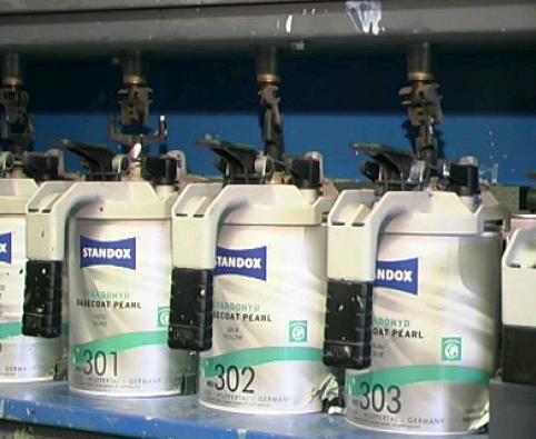 Autolackiererei Ammerer & Dotterweich GmbH