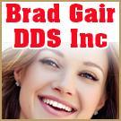 Gair Brad DDS Inc