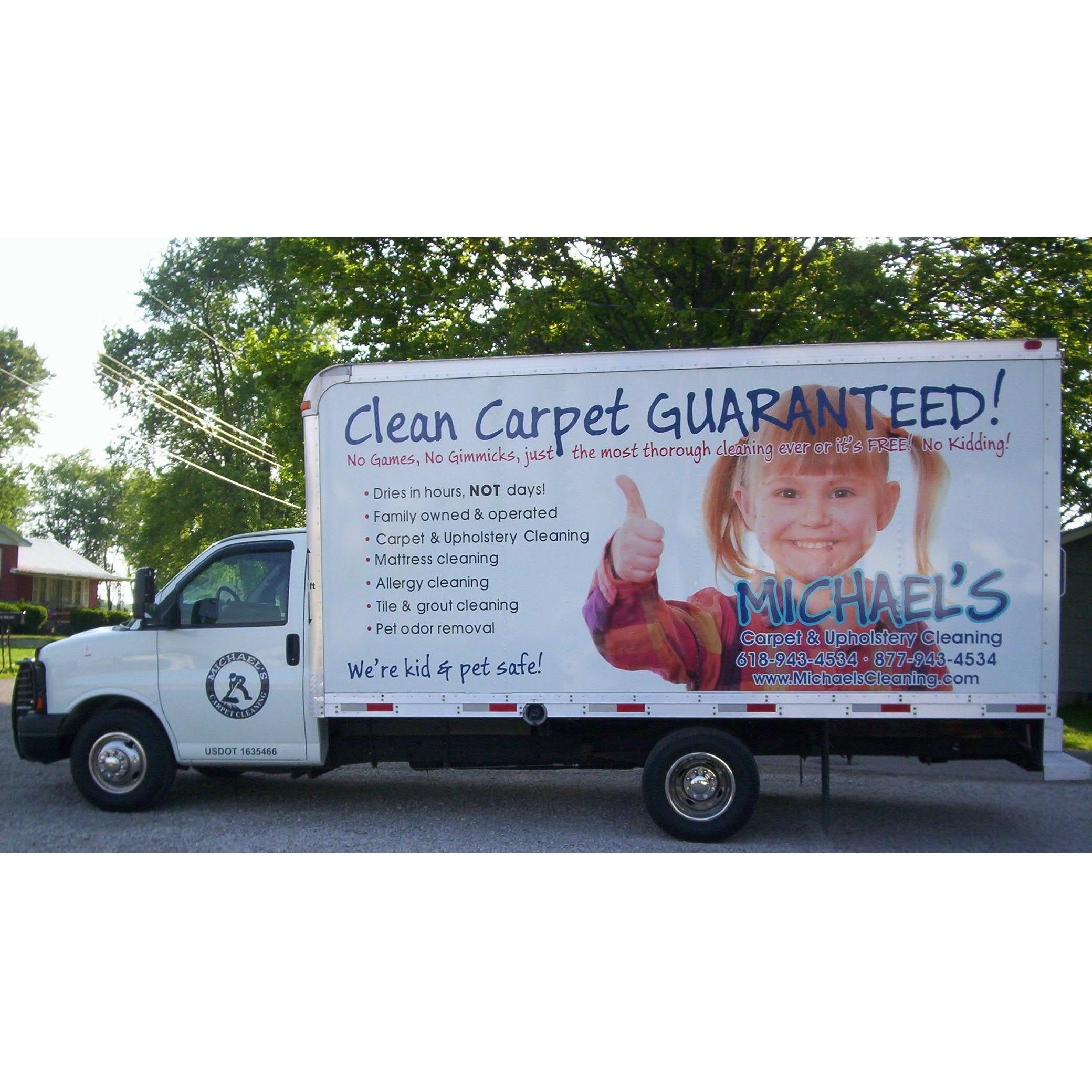 MichaelsCleaning.com * Michaels Carpet Cleaning