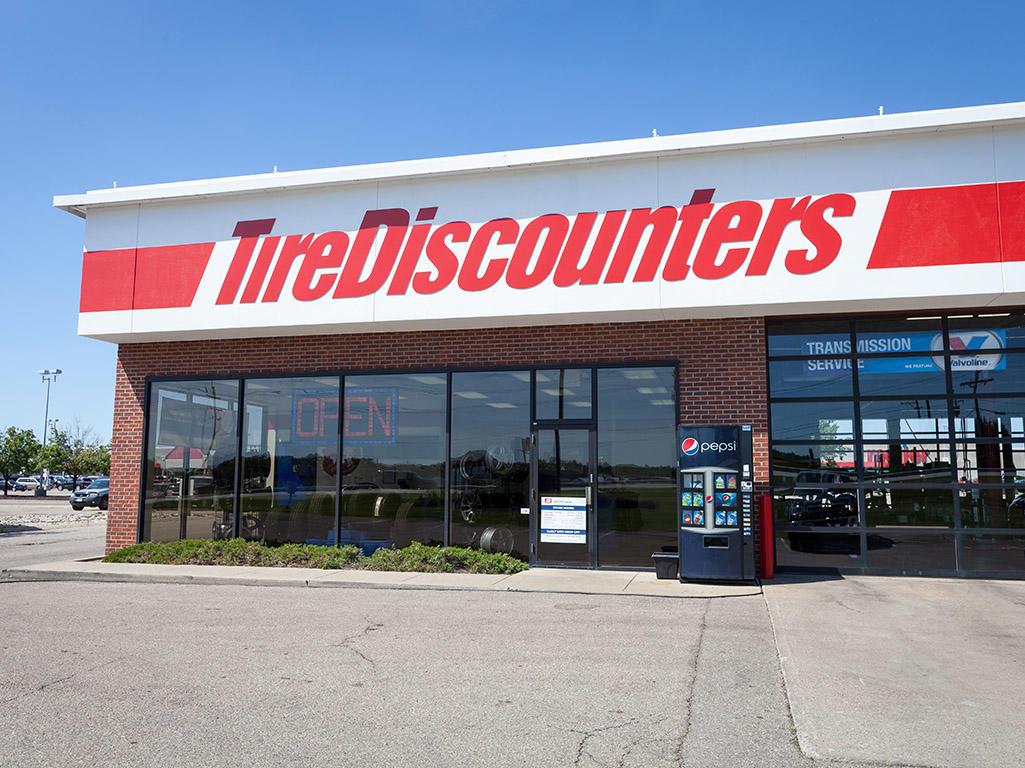 Tire Discounters, West Chester Ohio (OH) - LocalDatabase.com