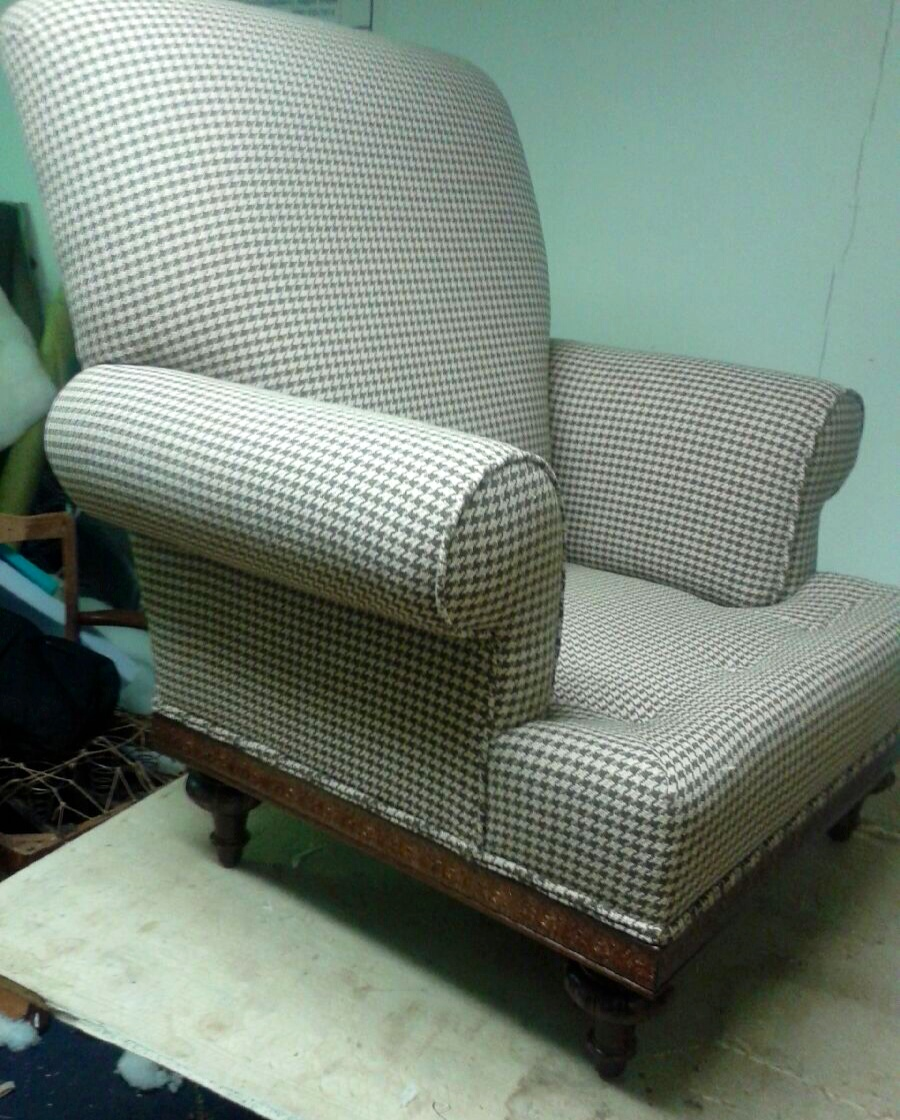 Styles and Designs Upholstery/Refinishing
