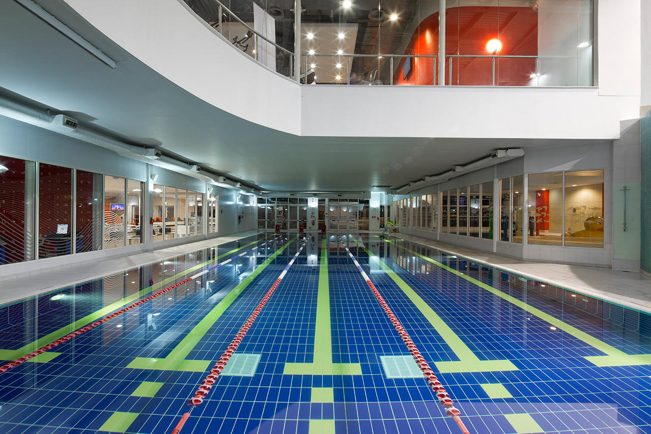 Virgin Active London Health Clubs