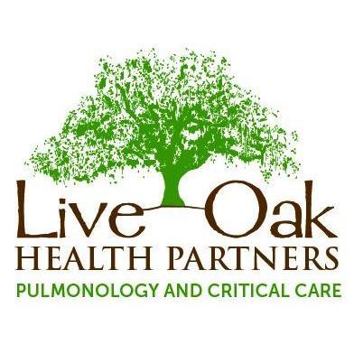Live Oak Pulmonology and Critical Care