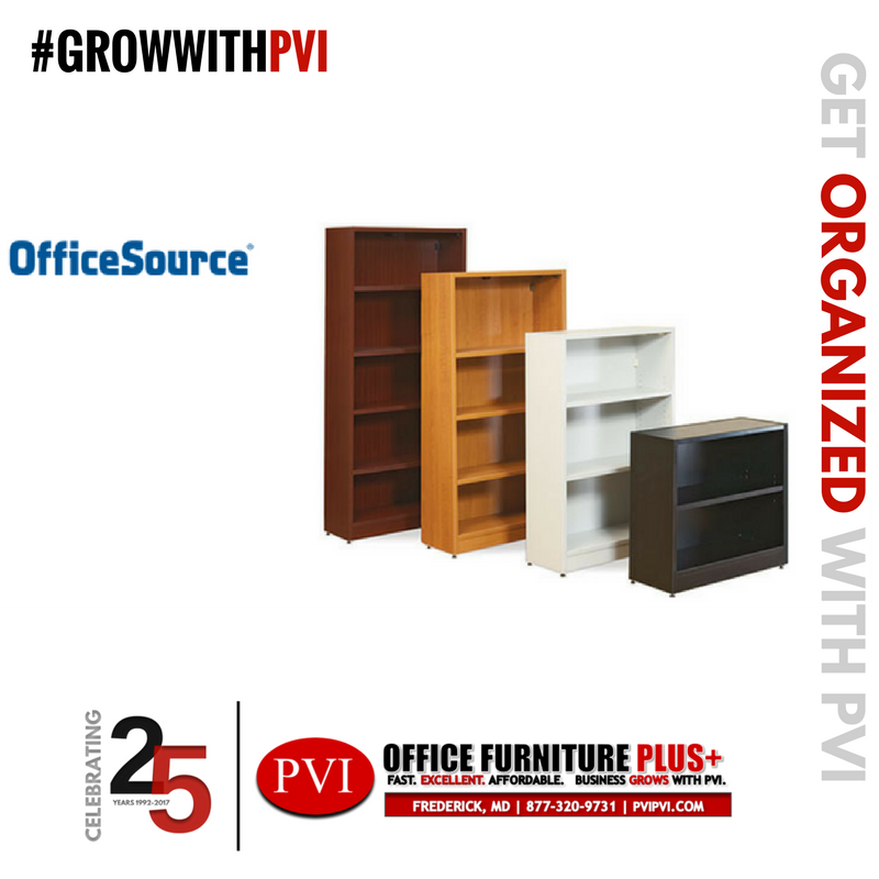 Pvi Office Furniture Frederick