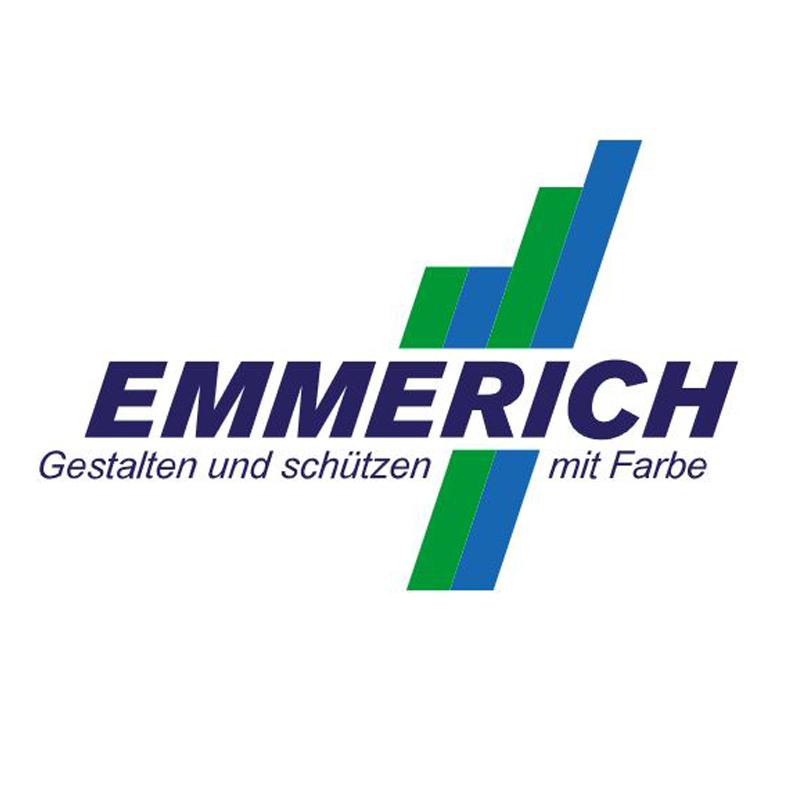 Bild zu Malerbetrieb Emmerich GmbH & Co. KG in Bochum