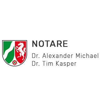 Bild zu Notar Dr. Tim Kasper in Wiehl