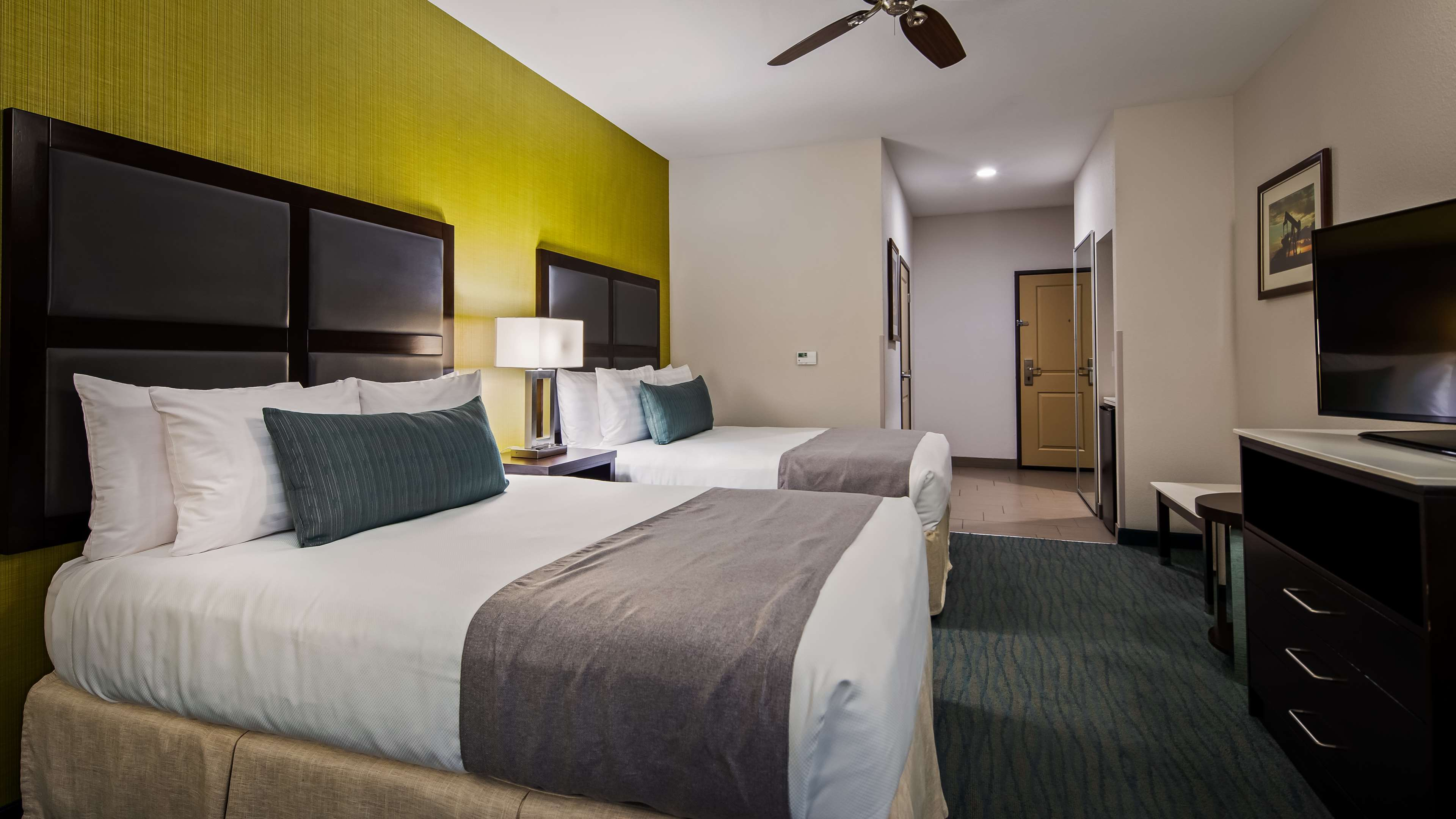 Taft Ca Hotels Motels