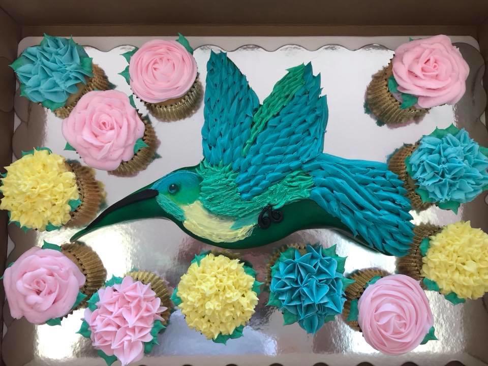 Super Cakeology Bakery Montgomery Alabama Birthday Cards Printable Inklcafe Filternl