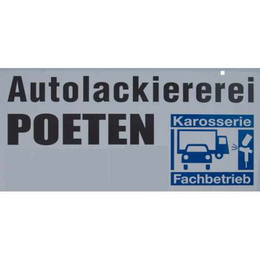 Bild zu Autolackiererei Poeten OHG Inh. Tom Borchardt + Claudio Stella in Mönchengladbach