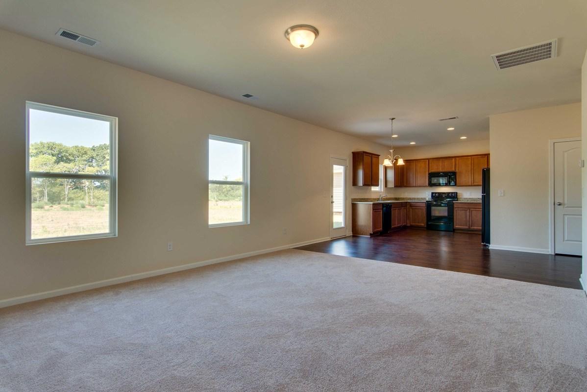 LGI Homes - Westwind in Murfreesboro, TN 37128 ...