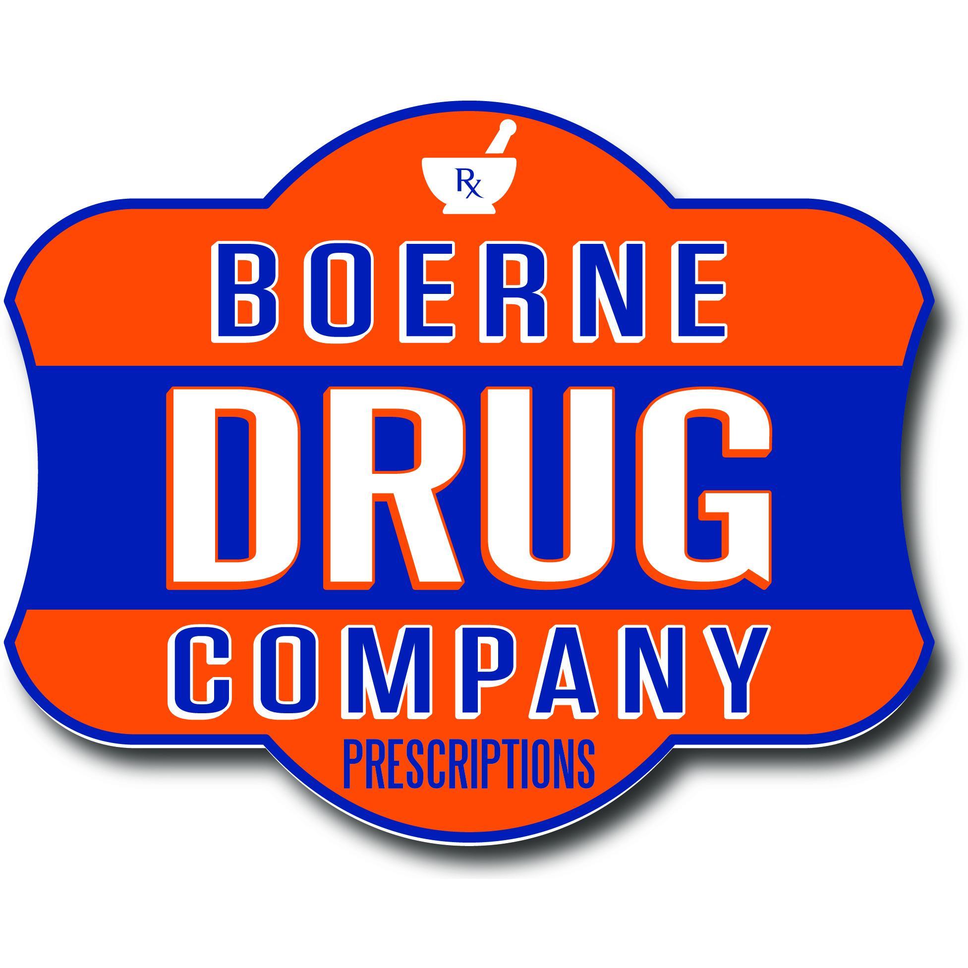 Boerne Drug Company