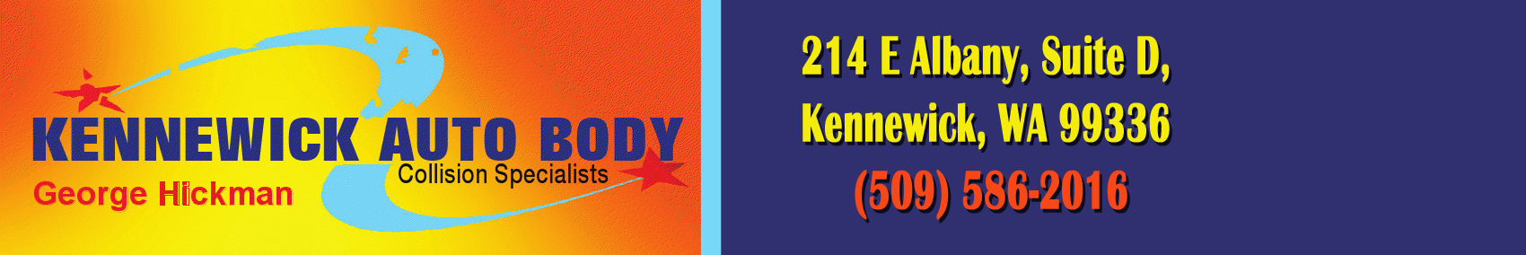 Kennewick Auto Body