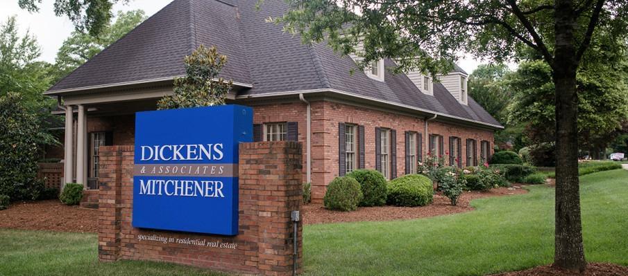 Dickens Mitchener Of Dickens Mitchener Associates Charlotte North Carolina