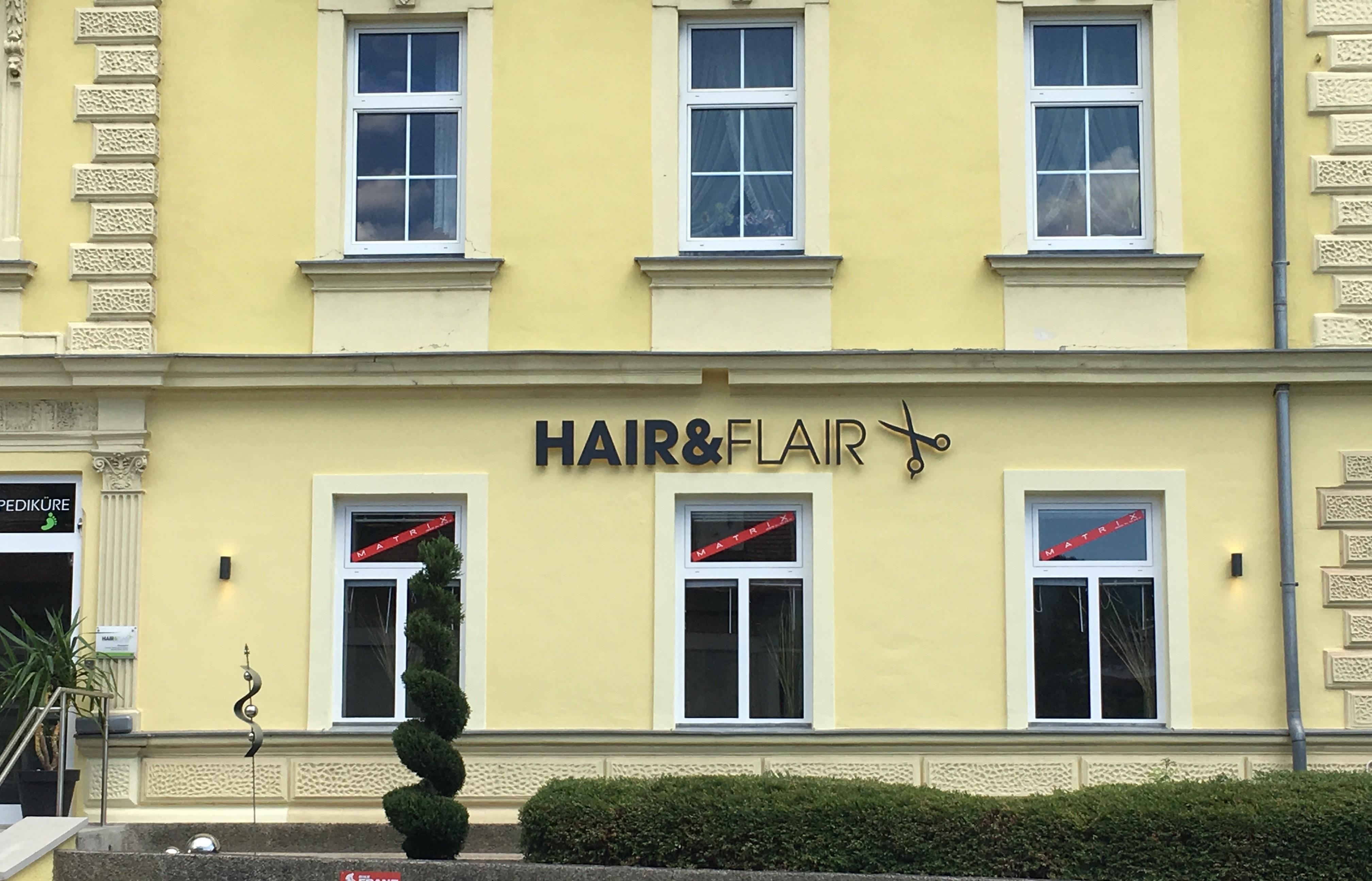 Hair & Flair by Manuela Rainer