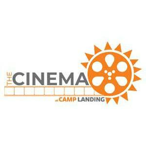 Cinema at Camp Landing