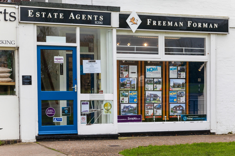 Freeman Forman Estate Agents Lewes