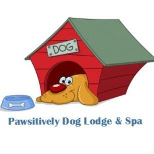 Pawsitively Dog Lodge & Spa