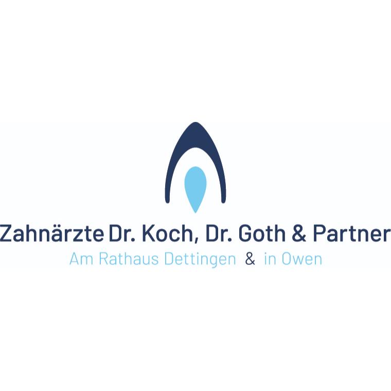 Zahnärztliche Gemeinschaftspraxis Dr.Koch, Dr.Goth, ZÄ Körner