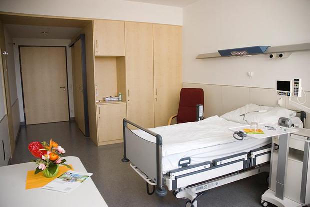 Kundenbild klein 6 Kardiologie, Pneumologie, Intensivmedizin - Neuperlach |  München Klinik