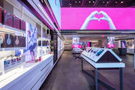 Cell Phones Plans And Accessories At T Mobile 1535 Broadway Ste