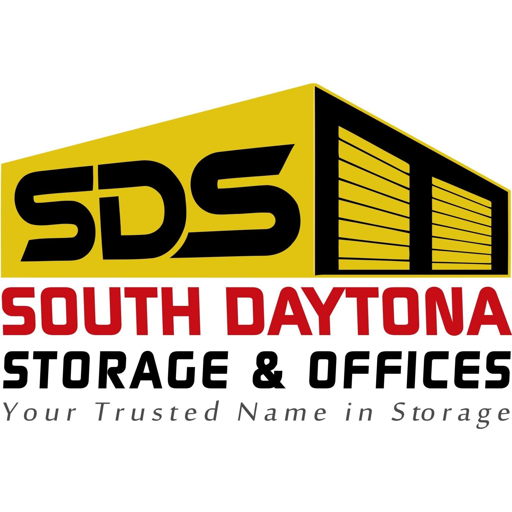 South Daytona Storage & Offices - South Daytona, FL 32119 - (386)244-7953 | ShowMeLocal.com