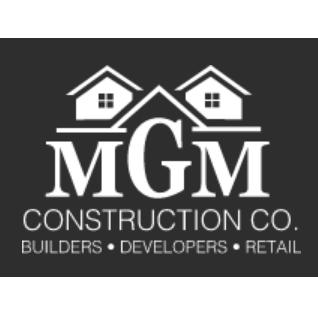 MGM Construction Company