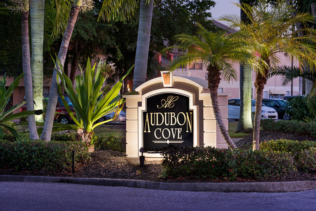 Audubon Cove