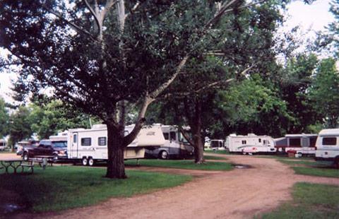 Mitchell Koa Journey Mitchell South Dakota Sd