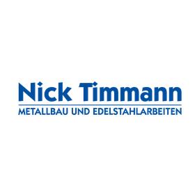 Bild zu Nick Timmann Metallbau und Edelstahlarbeiten in Hamburg