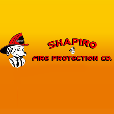 Shapiro Fire Protection Co - Warminster, PA - Home Security Services
