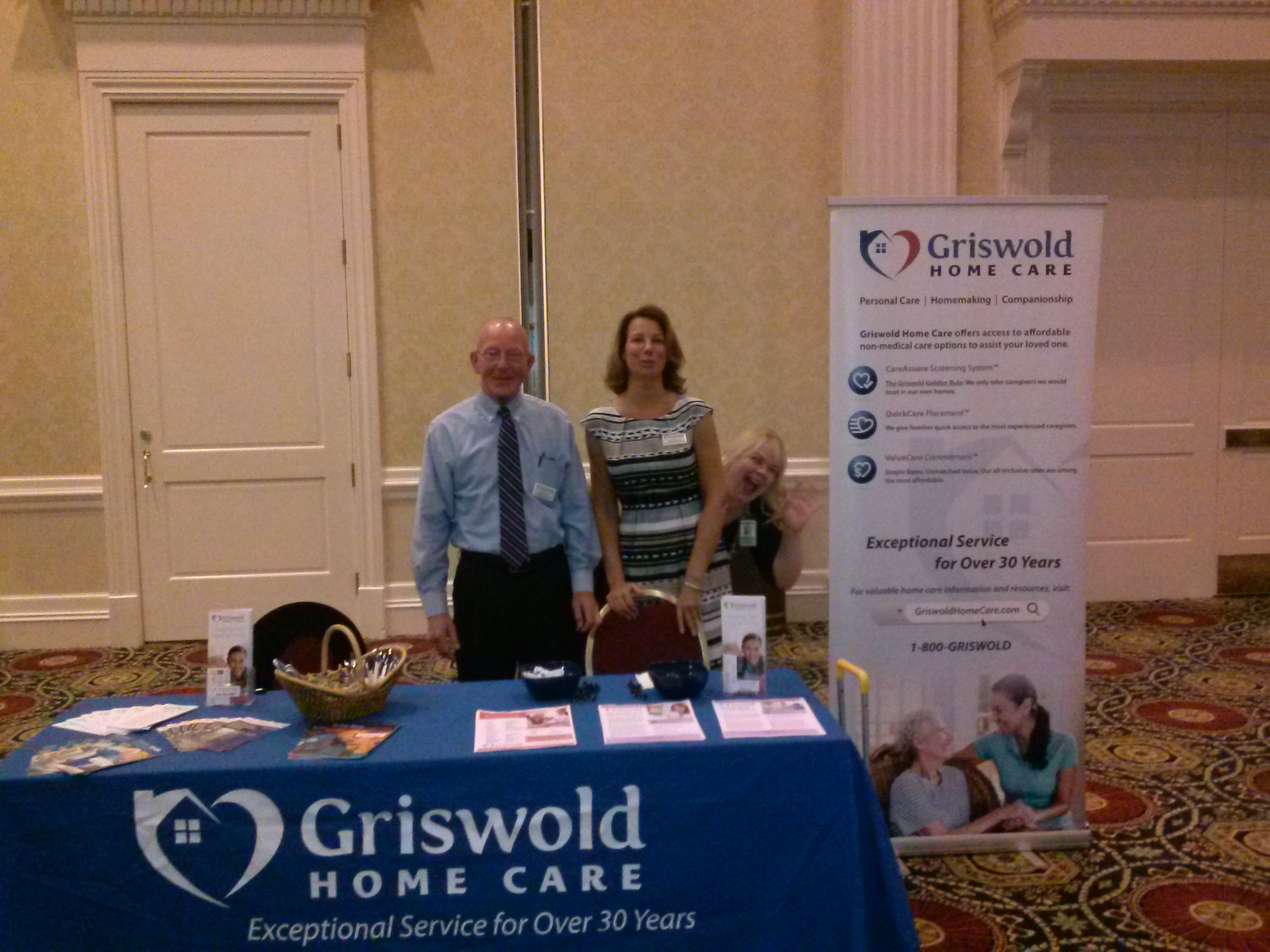 Griswold Home Care New Castle County