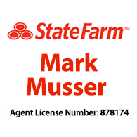 Mark Musser - State Farm Insurance Agent