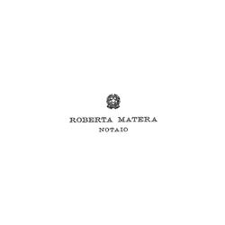 Notaio Roberta Matera