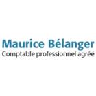 Maurice Bélanger - Comptable Professionnel Agréé