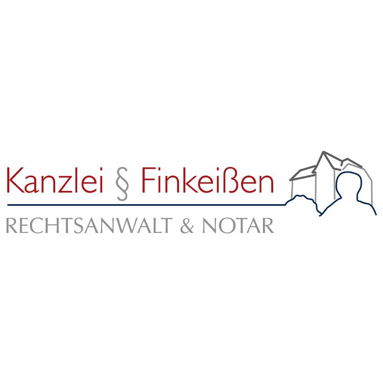 Kanzlei Finkeißen - Rechtsanwalt & Notar