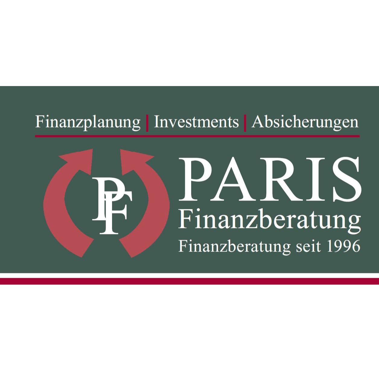Bild zu PARIS FINANZBERATUNG in Wehrheim