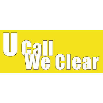 U Call We Clear - Walsall, West Midlands WS3 2XE - 01922 492007 | ShowMeLocal.com
