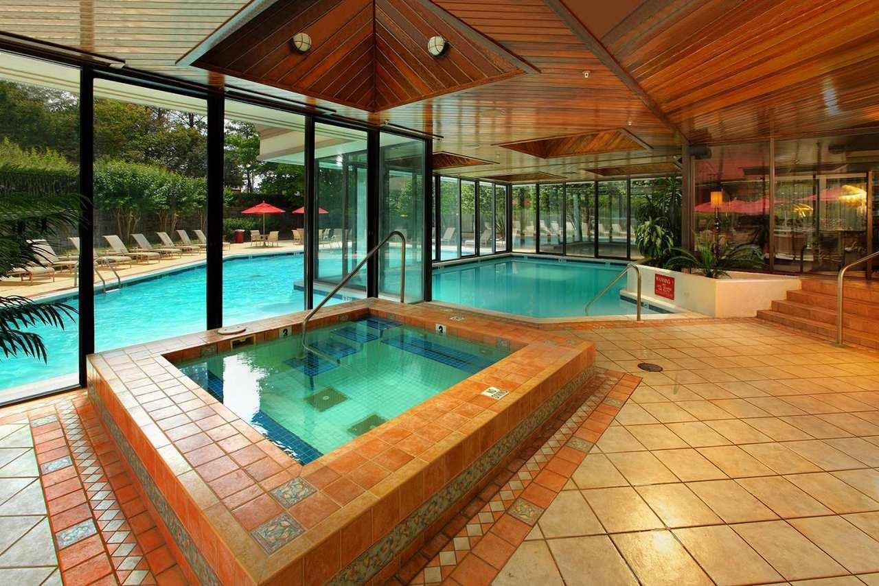 Marietta Ga Hotels Indoor Pool